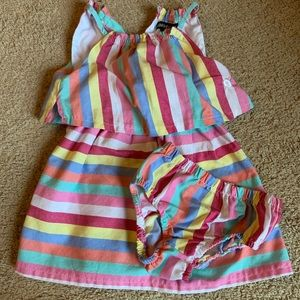 Limited Too toddler dress!